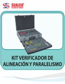 Kit verificador